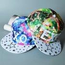 EXO kpop the spring and summer fashion tide visor cap baseball hat Constellation