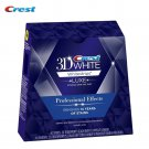Crest Whitestrips 3D White LUXE Professional Effects 20 Pouches 40 Strips 1 box