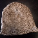 Light Brown w/Sparkle Beanie