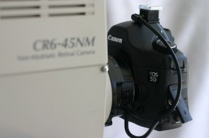 CANON CR5/6 12.8mp upgrade system