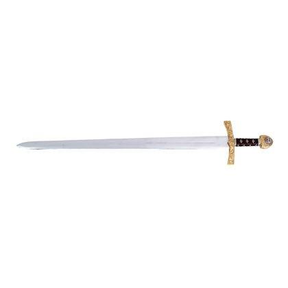 33' LION FACE SPANISH SWORD