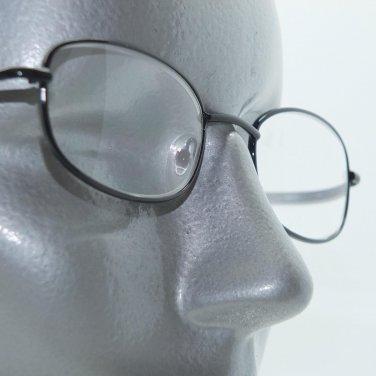 Reading Glasses Lightweight Black Classic Frame +3.50 Lens Strength Unisex