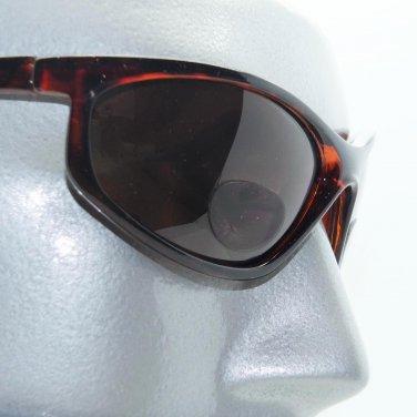 WrapAround Sunglasses +1.50 Bifocal Reading Glasses with Cord Tortoise Frame