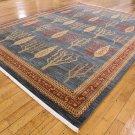 deal sale rug area rug 9 x 12 oriental design liquidation TREE OF LIFE  PERSIAN