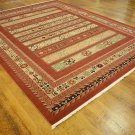 unique MASTER PIECE NOMAD DESIGN deal sale rug area rug 9 x 12 oriental SUPERB