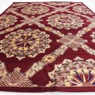 excellent deal sale rug carpet 10 x 13 oriental design liquidation clearance
