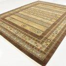 deal deal sale rug area rug 9x12 oriental design liquidation GEOMETRIC DESIGN