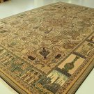 """TABRIZ PERSIAN MASTER PIECE MUSEUM PIECE HIGH END TOP OF THE LINE 11'.3""""X16',1"""""""