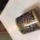 TRINKET BOX SALE CLEARANCE GOLD JEWELRY BOX HANDICRAFT DECORATIVE