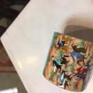 ART DEAL SALE CLEARANCE GOLD JEWELRY BOX HANDICRAFT DECORATIVE