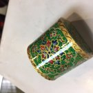 BOX DEAL SALE CLEARANCE GOLD JEWELRY BOX HANDICRAFT DECORATIVE