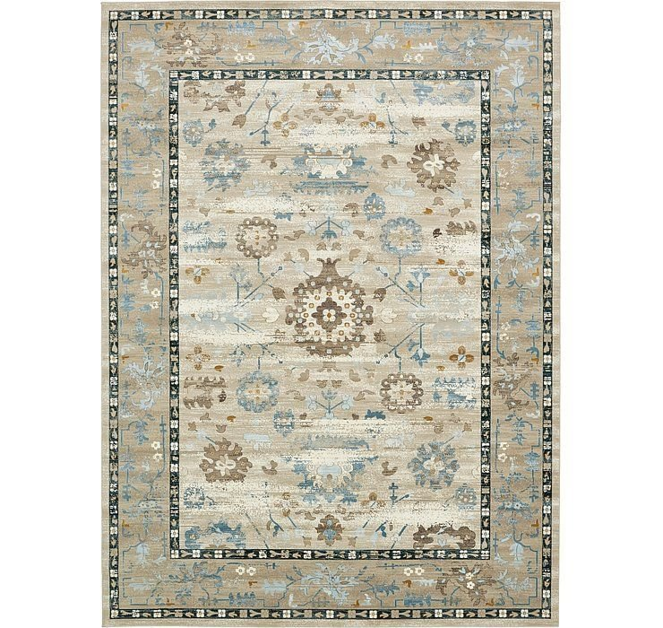 perfect new rug large 10 x 13.5 clearance liquidation carpet home decor