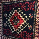 Genuine Persian hand knotted rug decorative natural dye&natural deal sale barter