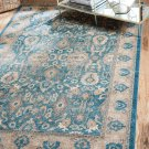 premium quality TURKISH AREA  rug 5 x 8  superb quality perfect deal sale
