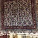 Ethnic Wall Hanging Cotton Hand Made Home Decorpersian Art Natural