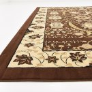 top of theline deal sale clearance rug carpet 9 x 12 nice beautiful isfahan