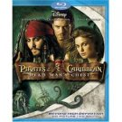 Pirates of the Caribbean - Dead Man's Chest [Blu-ray] (2006)
