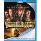 Pirates of the Caribbean - The Curse of the Black Pearl [Blu-ray] (2003)