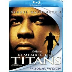 Remember the Titans [Blu-ray] (2000)