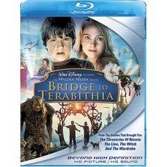 Bridge to Terabithia [Blu-ray] (2007)