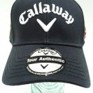 CALLAWAY - GOLF - TOUR - XHOT - FITTED - CHARCOAL - GRAY - CAP - NEW - M/L - HAT