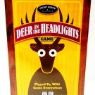 FRONT PORCH CLASSICS - DEER IN THE HEADLIGHTS - NEW - CARD - DICE - BOARD - GAME