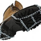 ICETREKKERS - WINTER - SNOW - ICE - CHAINS - SHOES - ADULTS - CHILDREN - NEW