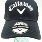 CALLAWAY - GOLF - TOUR - XHOT - FITTED - CHARCOAL GRAY - CAP - NEW - L/XL - HAT