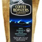 COFFEE - ROASTERS - JAMAICAN - BLUE - MOUNTAIN - COFFEE - 4 OZ. - NEW - SEALED