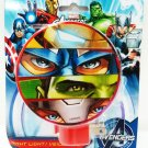 DISNEY - MARVEL - AVENGERS - NIGHT - LIGHT - HULK - IRON MAN - THOR - NEW - #1