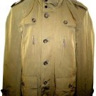 MICHAEL KORS - MEN'S - MILITARY - JACKET - COAT - OLIVE - ARMY - GREEN - M - NEW