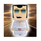 LOOK-ALITE - ELVIS - THE KING - LED - CHARACTER - MOOD - LIGHT - NEW - MUSIC