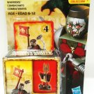 KRE-O - DUNGEONS & DRAGONS - WARRIOR - VANSI - 30 PCS, - COLLECTION - LEGO - NEW