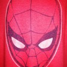 MARVEL - LARGE - RED - SPIDER-MAN - RETRO - T-SHIRT - BRAND NEW - FREE - COMIC