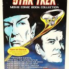 STAR TREK - MOVIE - COMIC - BOOK - COLLECTION - NEW - CD-ROM - PC - MAC - SPOCK