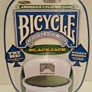 BICYCLE - POCKET SIZED - BLACK JACK - ELECTRONIC - CARD - GAME - VEGAS - POKER