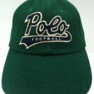 RALPH LAUREN - POLO - IVY - LEAGUE - FOOTBALL - GREEN - FITTED - CAP - HAT - NEW