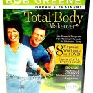 GAIAM - BOB GREENE - OPRAH WINFREY - DIET - WORKOUT - FITNESS - EXERCISE - DVD