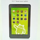 ZEKI - 10.1 DUAL CORE - TABLET - 8GB - WiFi - CAMERA - ANDROID - 4.0 - BRAND NEW