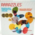 FUNNYBONE - TOYS - ARRAZZLES - 3D - GEOMETRIC - DESIGN - CARD - GAME - NEW