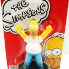 THE SIMPSONS - OFFICIAL - COLLECTIBLE - FIGURINE - NEW - CARTOON - HOMER - TOY