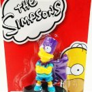 THE SIMPSONS - OFFICIAL - COLLECTIBLE - FIGURINE - NEW - CARTOON - BARTMAN - TOY