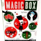 MAGIC BOX - COIN - CARD - BALL - DICE - ROPE - MAGIC - TRICKS  - GAMES - NEW