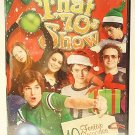 THAT 70'S SHOW - HOLIDAY EDITION - DVD - NEW - 10 EPISODES - ASHTON KUTCHER