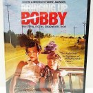 BRINGING UP BOBBY - DVD - MILLA JOVOVICH - BILL PULLMAN - NEW - DRAMA - MOVIE