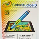 GRIFFIN - CRAYOLA - iPAD - COLORSTUDIO - HD - ART - EFFECTS - APP - BRAND NEW