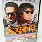 BEYOND THE TROPHY - DVD - MICHAEL MADSEN - BRAND NEW - CRIME - THRILLER - MOVIE
