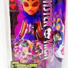 MATTEL - MONSTER HIGH - SCARED SILLY - ADD-ON-PACK - BRATZ - DOLL - BARBIE - NEW
