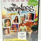 THE WACKNESS - DVD - BEN KINGSLEY - JOSH PECK - NEW - SEALED - COMEDY - MOVIE