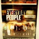 EVERYDAY PEOPLE - DVD - HBO FILMS - JIM MCKAY - NEW - SEALED - DRAMA - MOVIE